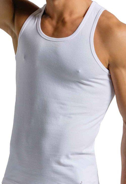 Moška spodnja majica