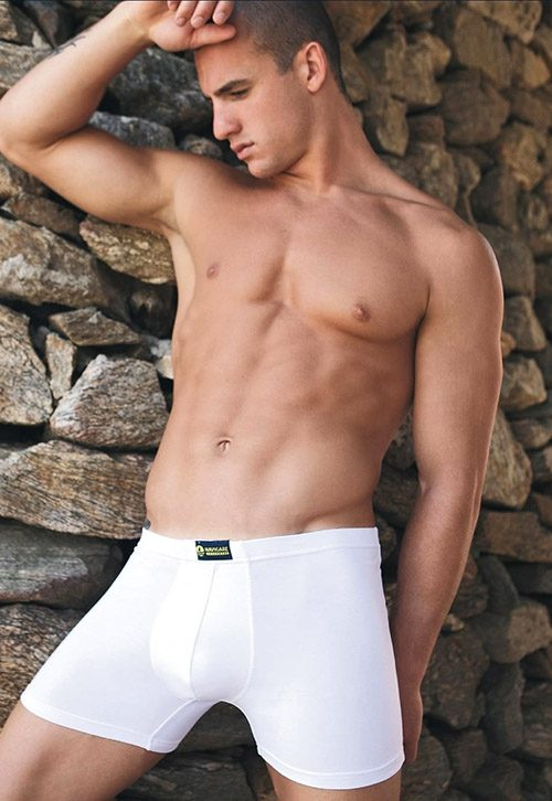 Boxer spodnje hlače