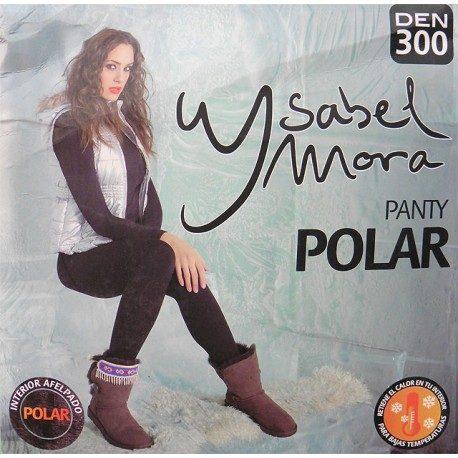 300 den Polar hlačne nogavice