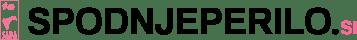 Spodnje Perilo spletna trgovina Logo